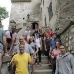 Romanian-American University Summer School 10