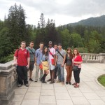 Romanian-American University Summer School 4