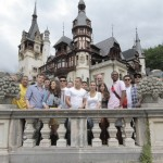 Romanian-American University Summer School 5
