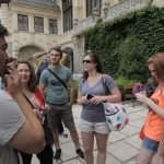 Romanian-American University Summer School 6