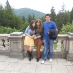 Romanian-American University Summer School 7