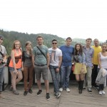 Romanian-American University Summer School 9