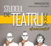 Studioul de Teatru URA – Recrutări 2019
