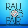 Târgul de joburi și internshipuri RAU JOB FAIR, ediția a IV-a